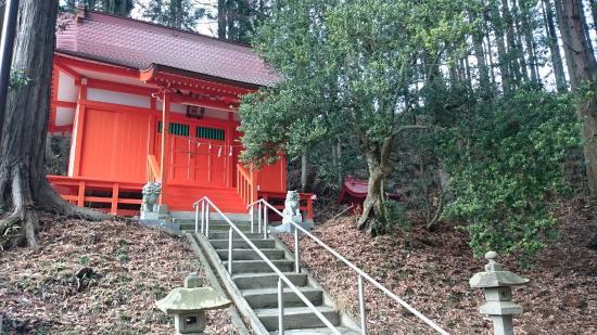 Hie Shrine - Hiyoshi Shrine