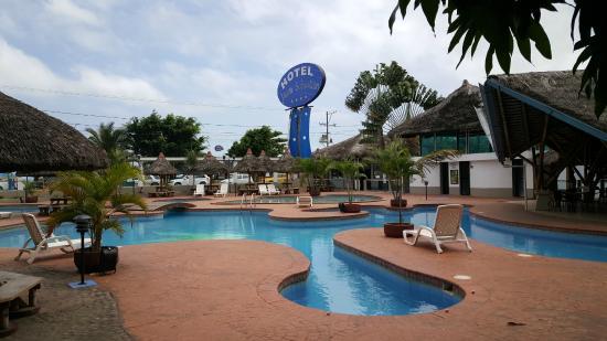 Hotel Juan Sebastian