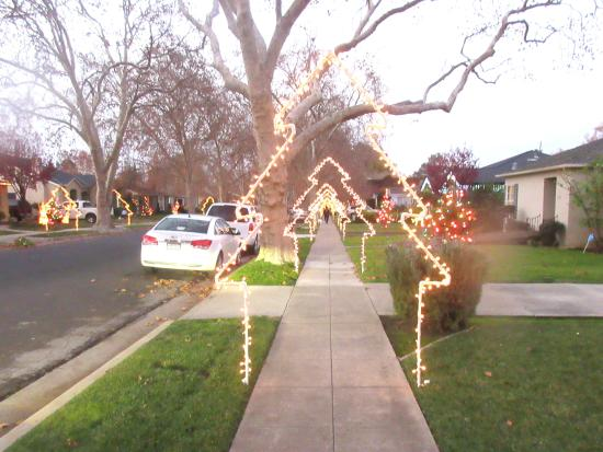 Picture Of Willow Glen, San