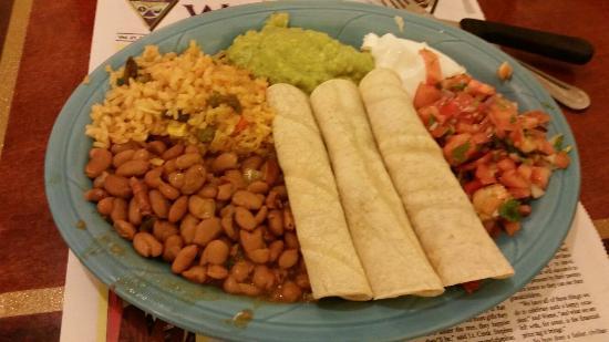 Acapulco Restaurant: 20151212_192813_large.jpg