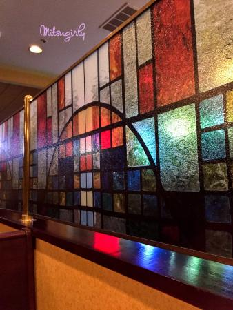 Stained Glass Pub