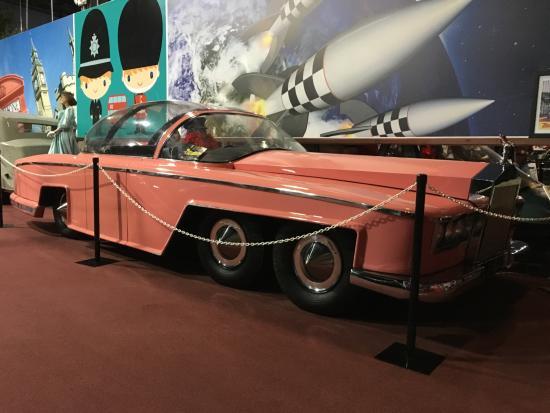 Rolls Royce FAB 1 - Picture of Miami Auto Museum, North Miami ...