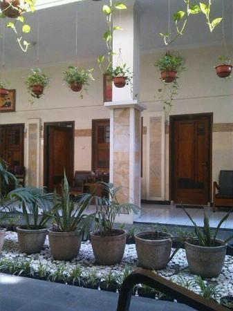 Hotel Keprabon Solo