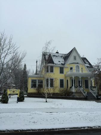 Mitchell-Tappan House: IMG_0024_large.jpg