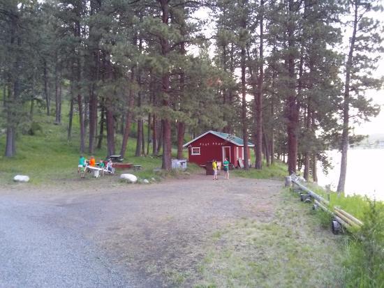 Trouthaven Resort