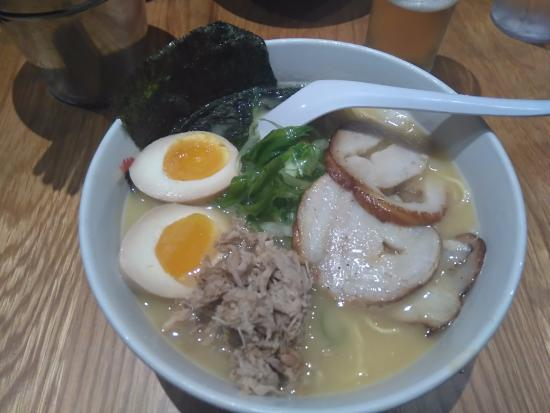 Photo of Japanese Restaurant Totto Ramen at 248 E 52nd St, New York City, NY 10022, United States
