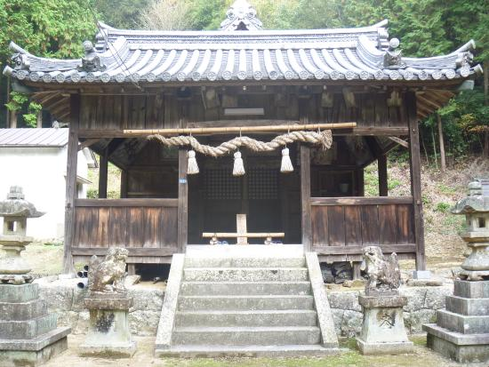 Temma Shrine