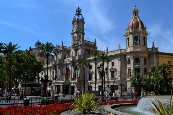 Ayuntamiento de Valencia