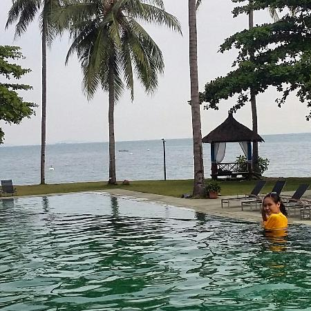 Turi Beach Resort: IMG_20151126_184726_large.jpg