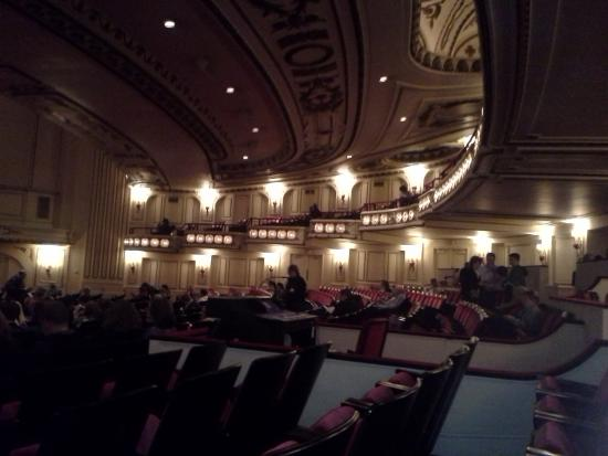 Photo of Theater St. Louis Symphony Orchestra at 718 N Grand Blvd, Saint Louis, MO 63103, United States