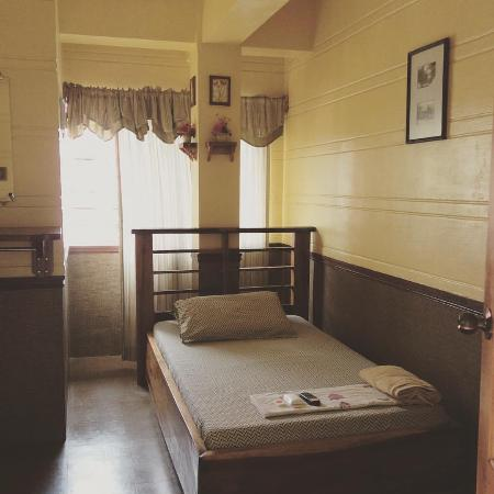 Dona Mercedes Country Lodge: Room 306