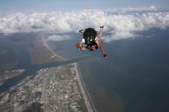 Skydive South Texas on Mustang Island: photo0.jpg