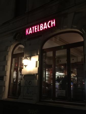 Cafe Katelbach