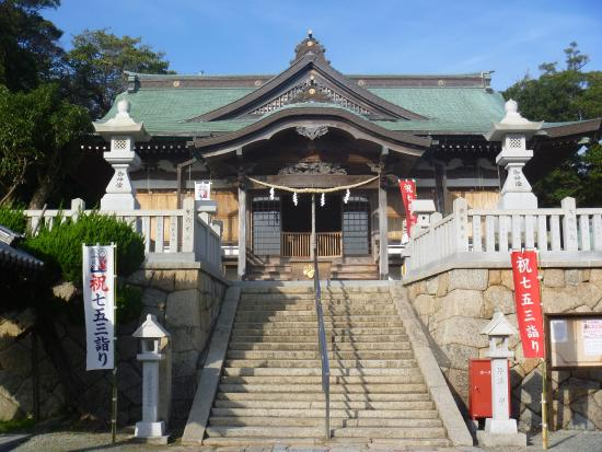 ‪Iwaya Shrine‬