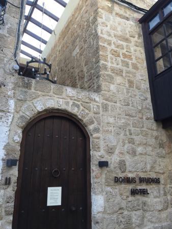 Domus Studios