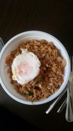 Fong's Kitchen