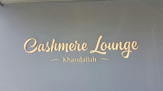 Cashmere Lounge