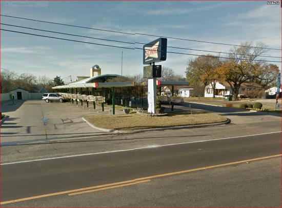 Groesbeck, Texas Sonic