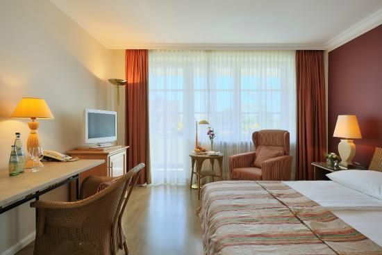 Hotel Zur Post Aschheim Munich
