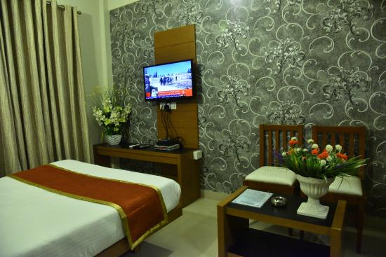 Zaith Residency Premium Business Class Hotel