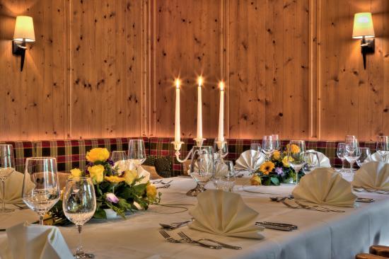 Hotel & Gasthof zur Post Aschheim: Aschheimer Stube