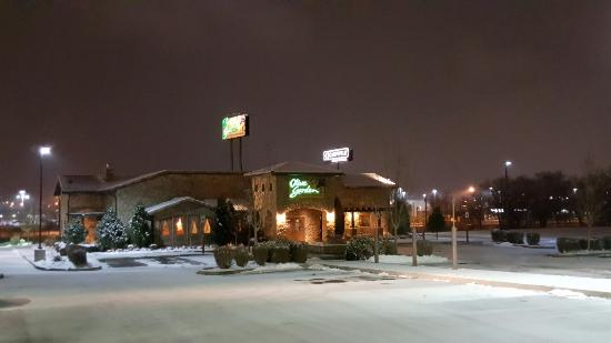 The Olive Garden Pueblo Menu Prices Restaurant Reviews Tripadvisor