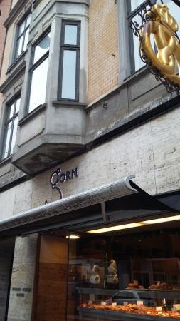 Gorm bakery