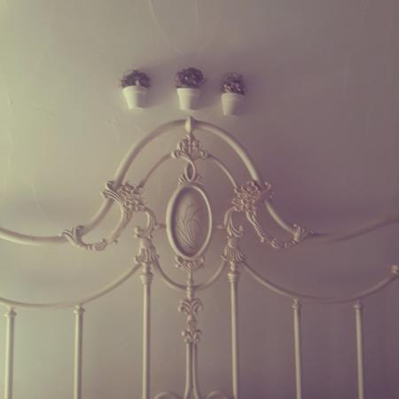 Markiz Konaklari Boutique Hotel: Şık ve rahat bir yatak.