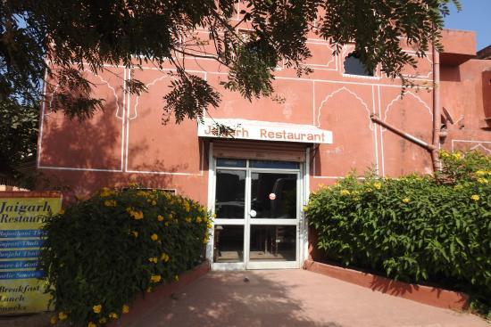 Jaigarh Restaurant