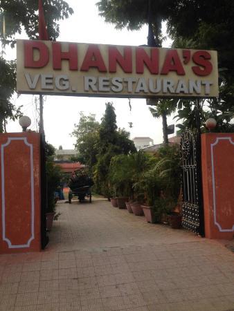 Dhannas Veg Restaurant
