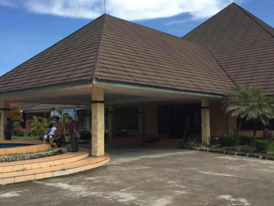 Raffles City Hotel