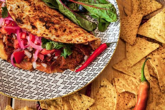 Photo of Mexican Restaurant Casita Mexicana at Bilker Allee 128, Düsseldorf 40217, Germany