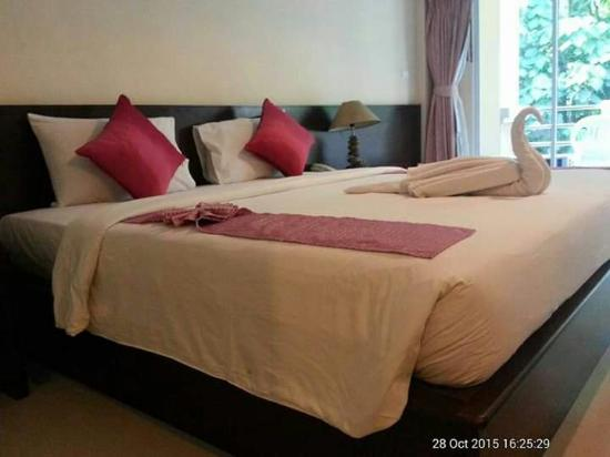 Harvest House: Cheap Excellent Accommodation 15min Walk to Ao Nang Beach