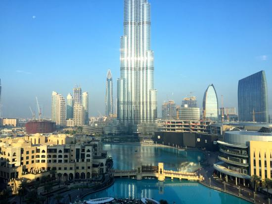 The address downtown dubai picture of the address for List of hotels in dubai with contact details
