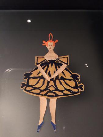 Hans Christian Andersen Museum: Paper Creations