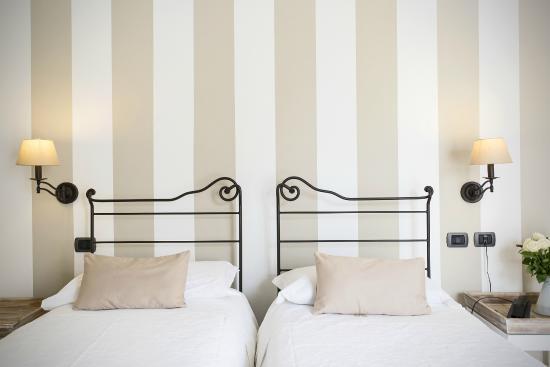 Hotel Borgo Pantano: camera comfort