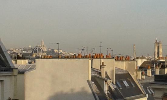 Hotel Saint-Jacques: panorama camera n. 30