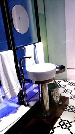 Chic & Basic Born Hotel: Detalles del Chic & Basic Born