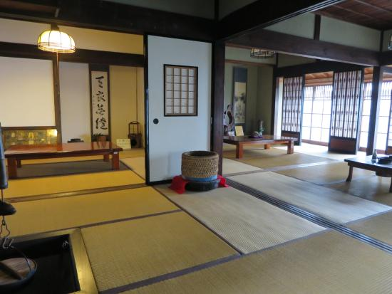 Terao/Kurasawa Old Town