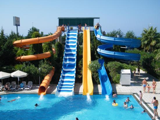 Amelia Beach Resort & Spa: Nice for Kids
