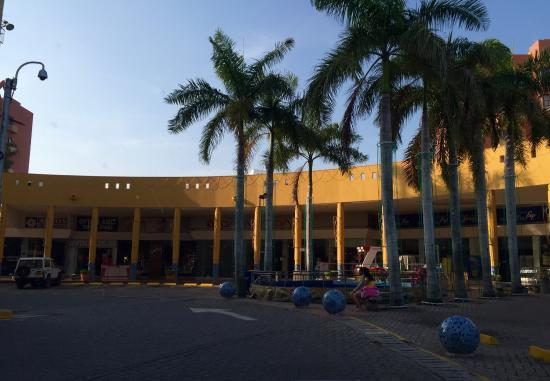 Centro Comercial Paseo de la Castellana