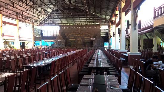 Tonle Mekong Restaurant