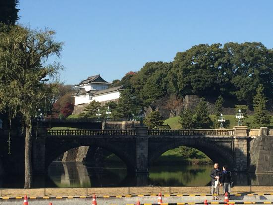 二重橋 - 千代田区、二重橋の写真 - トリップアドバイザー