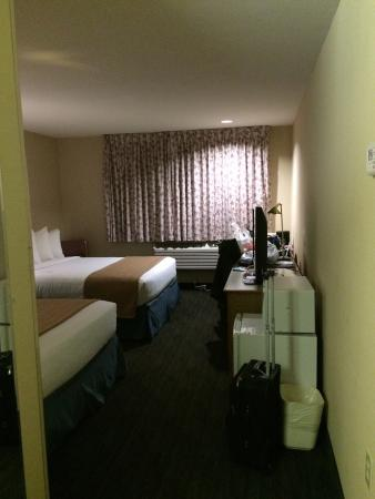 Quality Inn Oakwood: photo1.jpg
