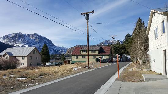 Gull Lake Lodge: 20151206_101147_large.jpg