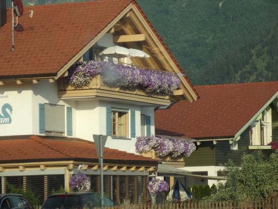 Hotel Bannwaldsee: 9
