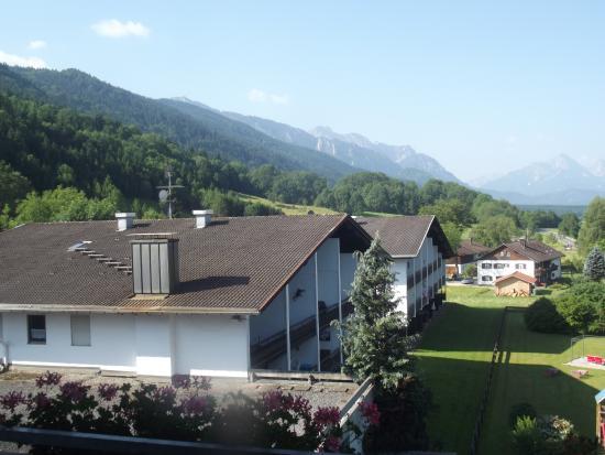Hotel Bannwaldsee: 3