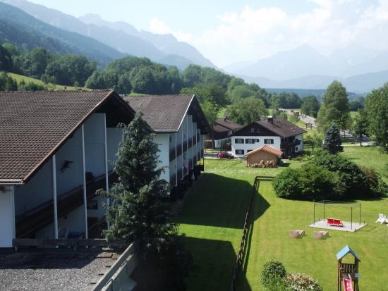 Hotel Bannwaldsee: 8