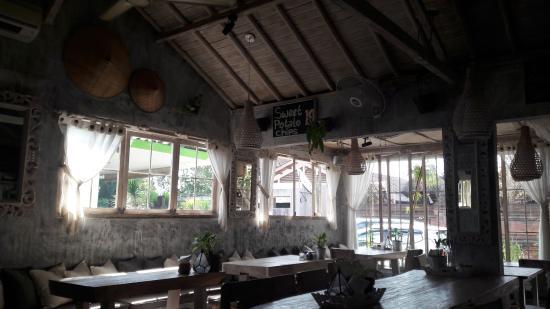 Nook Restaurant Sanur