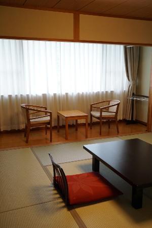 Nukui Springs : 客室